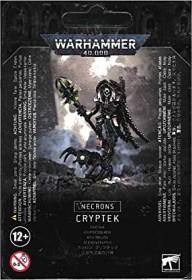 Games Workshop Warhammer 40.000 - Necrons - Cryptek (99070110002)