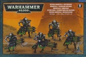 Games Workshop Warhammer 40.000 - Necrons - Immortals (99120110035)