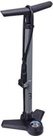 BBB AirBoost floor pump grey/black (BFP-21)