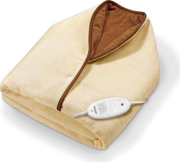 Beurer HD 50 Cosy heated blanket -- via Amazon Partnerprogramm