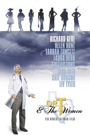 Dr. T. And The Women -- via Amazon Partnerprogramm