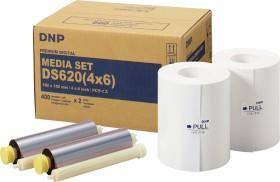 DNP Mediaset DS620(4x6), 10x15cm (212624)