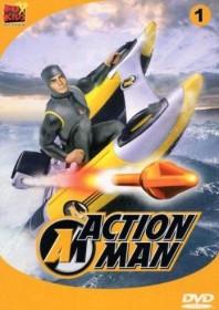 Action Man Vol.1