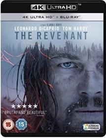 The Revenant (4K Ultra HD) (UK)