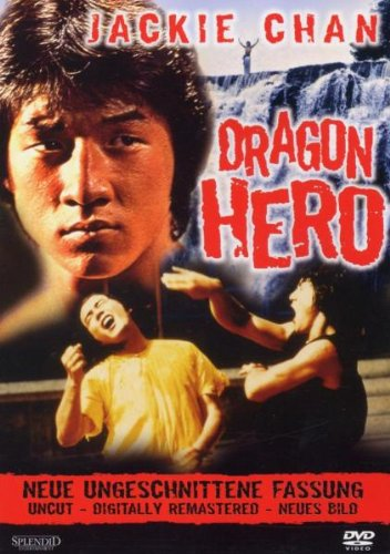 Dragon Hero -- via Amazon Partnerprogramm