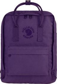 Fjällräven Re-Kanken deep violet (F23548-463)
