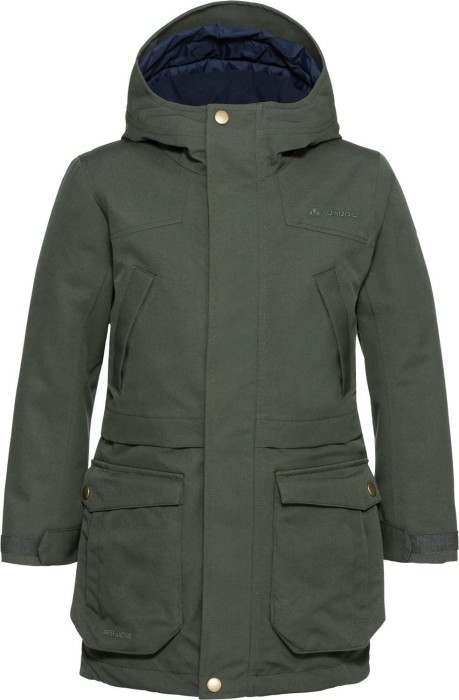 7034896a0 VauDe Chacma parka olive (Junior) starting from £ 69.73 (2019 ...