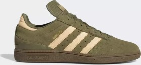 adidas Busenitz raw khaki/glow orange/cloud white (Herren) (EG2477)