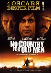 No Country For Old Men (DVD)