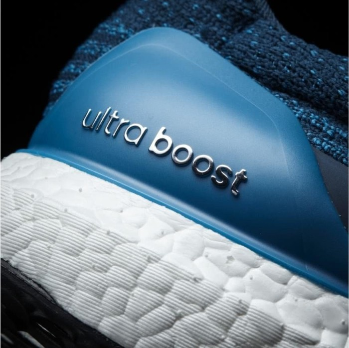 489bea020 adidas Ultra Boost petrol night mystery petrol (men) (S82021) starting from  £ 117.52 (2019)