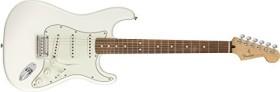 Fender Player Stratocaster PF Polar White (0144503515)