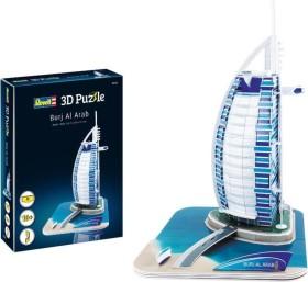 Revell 3D Puzzle Burj Al Arab (00202)