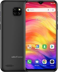 Ulefone Note 7 schwarz