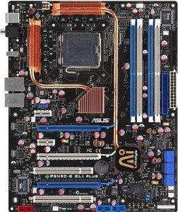 ASUS P5N32-E SLI Plus (90-MBB5I5-G0EAY00T)