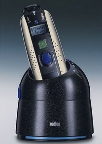 Braun 7680 Syncro System men's shavers