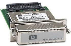 HP EIO Festplatte (J7989G)