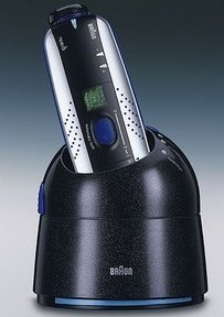 Braun 7630 Syncro System men's shavers