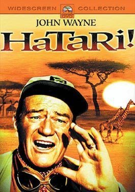 Hatari! -- via Amazon Partnerprogramm