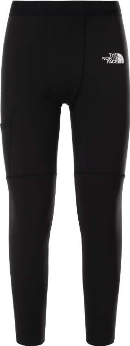 04689319faf7 The North Face Winter Warm Tights Laufhose lang (Herren) ab € 70,50 ...