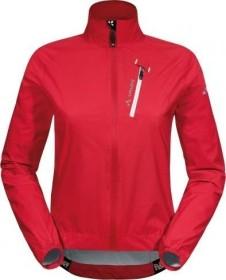 VauDe Sky Fly II cycling jacket red (ladies)