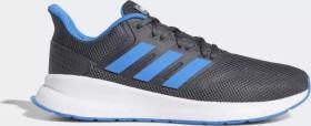 adidas Runfalcon grey six/true blue (Herren) (G28730)