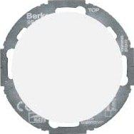 Berker Serie R.classic Universal-Drehdimmer Serie, weiß glänzend (29442089)