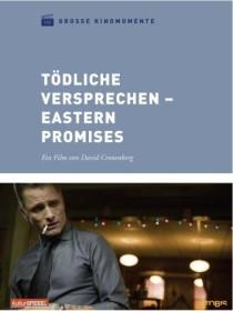 Tödliche Versprechen - Eastern Promises (DVD)