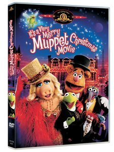 It's a Very Merry Muppet Christmas