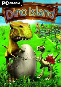Dino Island (deutsch) (PC)