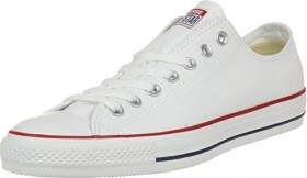 Converse Chuck Taylor All Star Classic Low optical white (M7652C)