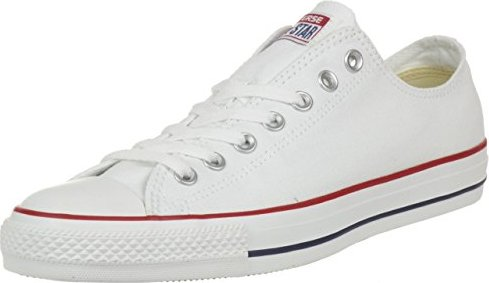 Converse Chuck Taylor All Star Classic Low optical white (M7652C) ab ? 48,39