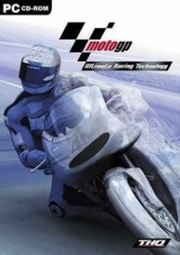 Moto GP: Ultimate Racing (PC)