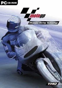 Moto GP: Ultimate Racing (niemiecki) (PC)