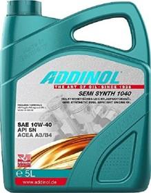 Addinol Semi Synth 1040 10W-40 5l