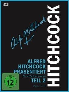 Alfred Hitchcock präsentiert Vol. 2