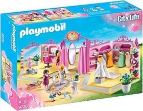 playmobil City Life - Brautmodengeschäft mit Salon (9226)