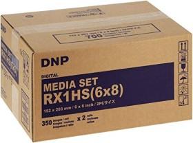 DNP Mediaset RX1HS(6x8), 15x20cm (102115)