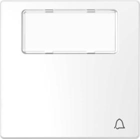 Merten System Design Wippe, lotosweiß (MEG3325-6035)