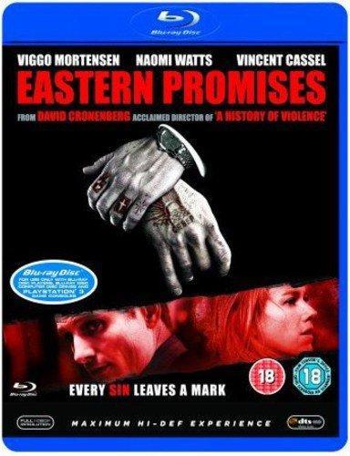 Tödliche Versprechen - Eastern Promises (Blu-ray) -- via Amazon Partnerprogramm