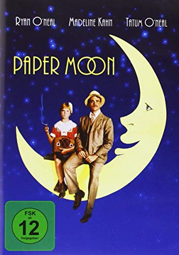 Paper Moon -- via Amazon Partnerprogramm