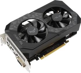 ASUS TUF Gaming GeForce GTX 1650 OC P, TUF-GTX1650-O4GD6-P-GAMING, 4GB GDDR6, DVI, HDMI, DP (90YV0EZ2-M0NA00)