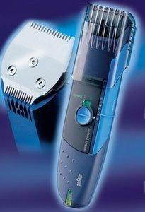 Braun EP 80 Exact Power Haarschneider