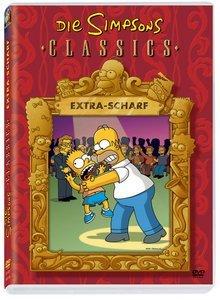 Simpsons - Extra Scharf