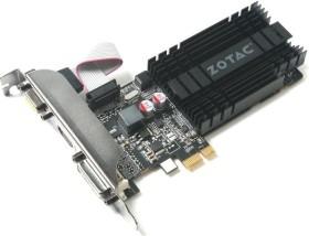 Zotac GeForce GT 710 PCIe x1, 1GB DDR3, VGA, DVI, HDMI (ZT-71304-20L)