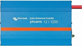 Victron Energy Phoenix 12/1200 Wechselrichter (PIN121220200)