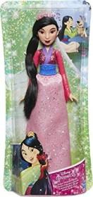 Hasbro Disney Prinzessin Schimmerglanz Mulan (E4167)