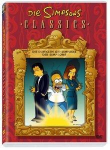 Simpsons - Die dunklen Geheimnisse der Simpsons