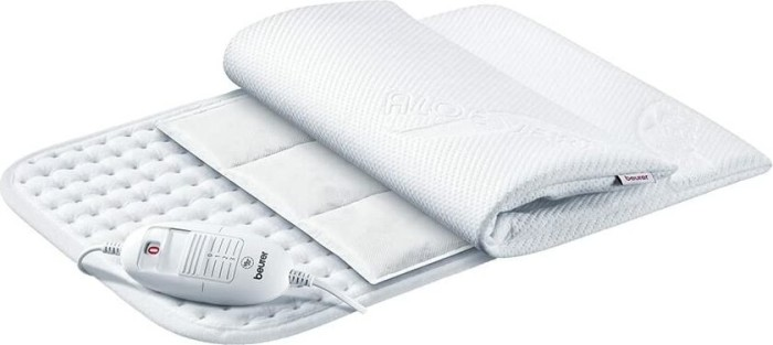 Beurer HK 65 aroma-heating pad -- via Amazon Partnerprogramm