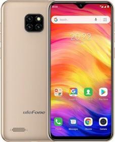 Ulefone Note 7 gold