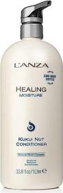 L'ANZA Healing Moisture Kukui Nut Conditioner, 1000ml